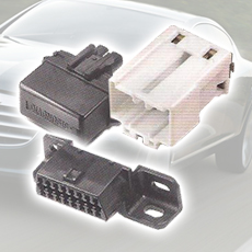 Automotive Connector
